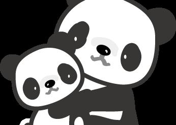 #祝 シンシン(真真)赤ちゃん おめでとう!!