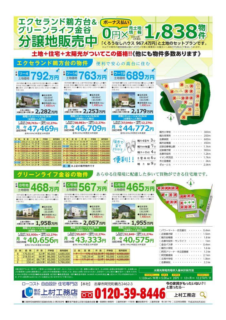 志摩市の注文住宅情報