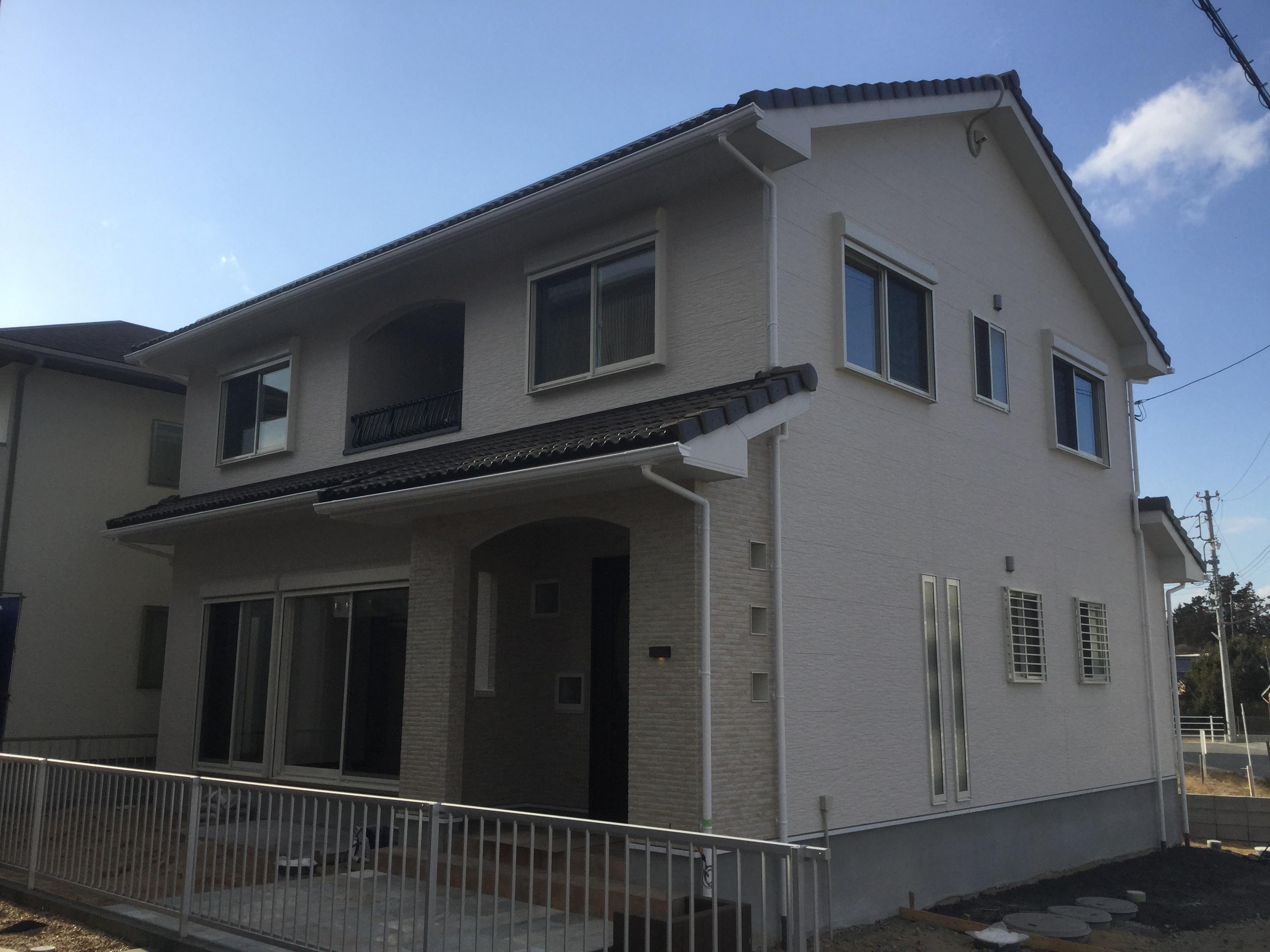 9674ハウス 松阪市 K様