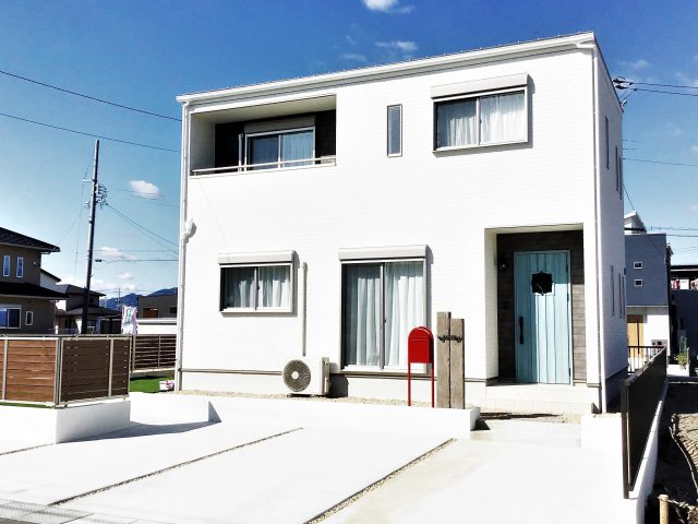 9674住宅 松阪市 M様邸
