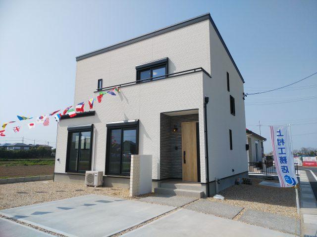 9674住宅 明和モデルハウス